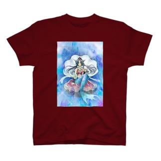 パール Tシャツ
