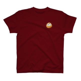 くっきー限定グッツ T-shirts