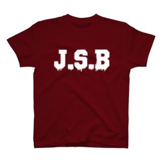 J.S.Bオリジナル! T-shirts