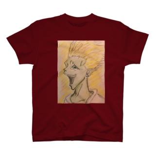 堕天使っていい奴だよね T-shirts