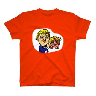 HONTAI Tシャツ