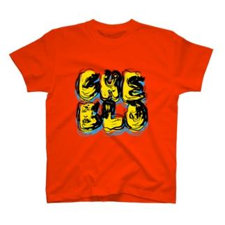 CHEBLO'S Tシャツ