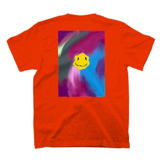 meltingsmile😐 T-shirts