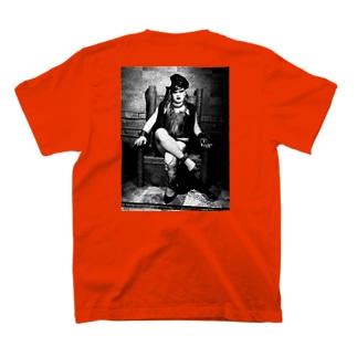 heavy  gay metal T-shirts