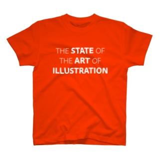 イラレ T-shirts