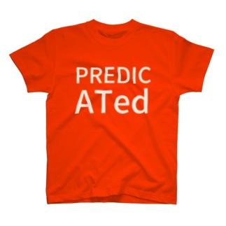 P R E D I C A Te d T-shirts