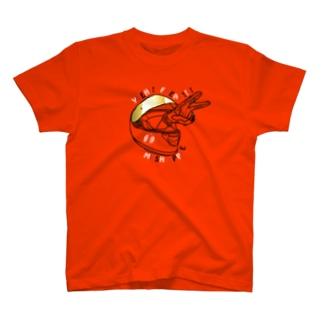 YAEH!!FREAK!!!!(RPSL CLR2) T-shirts