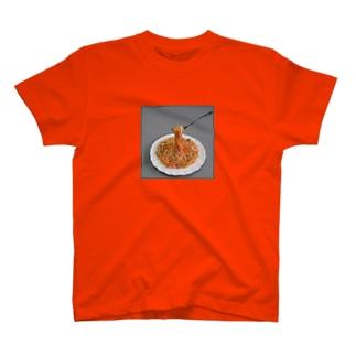 食品サンプル T-shirts