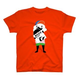 DJムー T-shirts