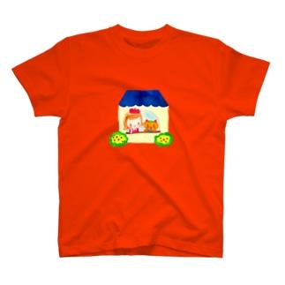 HAPPYLIFE T-shirts