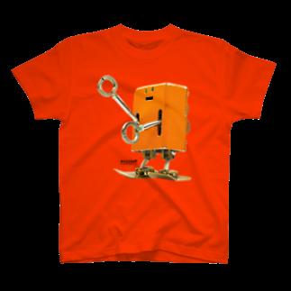 Kbm AnimationのBIG パト T-shirts