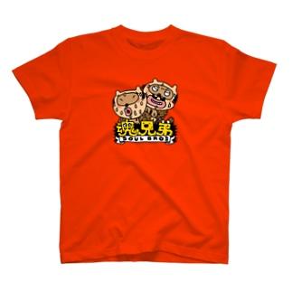 SB/01_DOGGY T-shirts