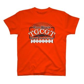 TGCGT-OL T-shirts