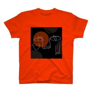 点点. T-shirts