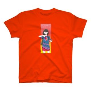2019S 暑い T-shirts