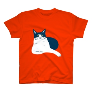 ハチワレさん T-shirts