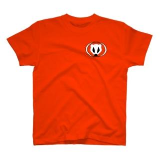るいじあなロゴ(文字なし) T-shirts