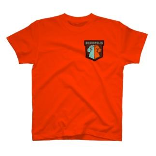 BEARSPOLIS T-shirts