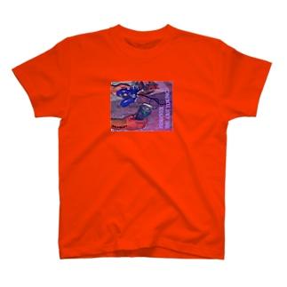 Flash Back  T-shirts