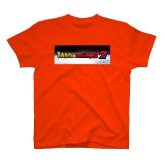 ラーメン富勝Z T-shirts