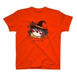 だいきちハロウィン T-shirts