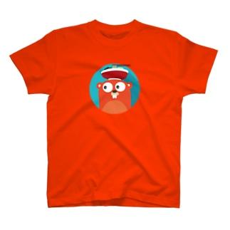 Fukuoka.go Tシャツ T-shirts
