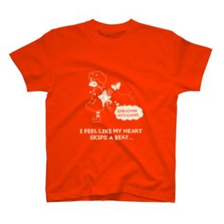眼鏡のかぼちゃん(待ち合わせ:シロ) T-shirts