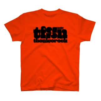 tfSntwofivesixninethenicorock T-shirts