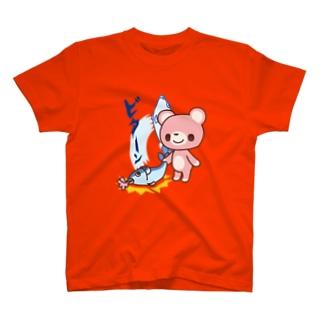 とっとこダンジョンビターン! T-shirts