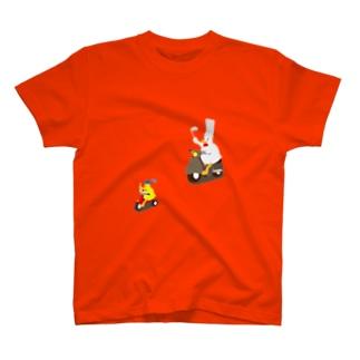 こぉらぁ☆ T-shirts