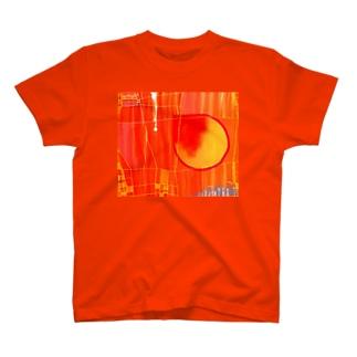 農地 T-shirts