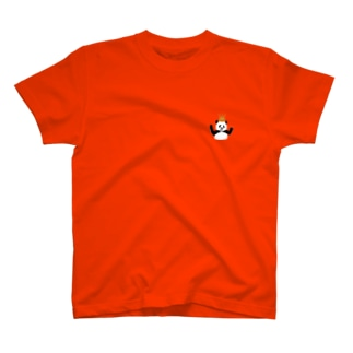 シャン歳Tシャツ(バックプリント) T-shirts