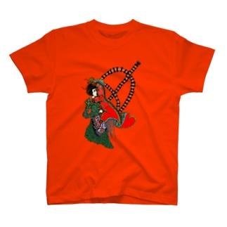 恋の弓キリキリ T-shirts