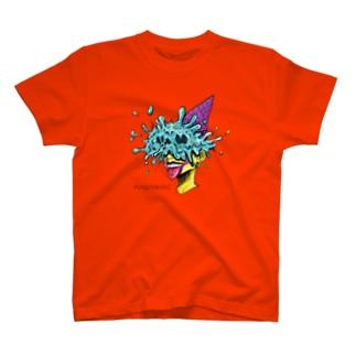 !!!cecream??? T-shirts