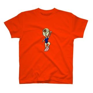 セクシーカレー T-shirts