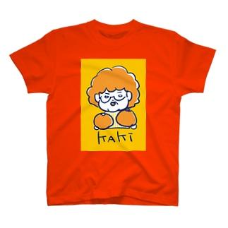 かき T-shirts