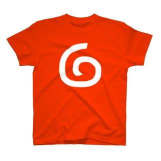 【かのかり】木ノ下和也っぽいTシャツ【白字】 T-shirts