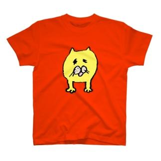 にゃん太くん T-shirts