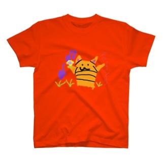 るるとら T-shirts