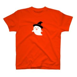 かもちゃん ハロウィン T-shirts