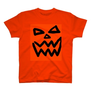ハロかぼtシャツ T-shirts