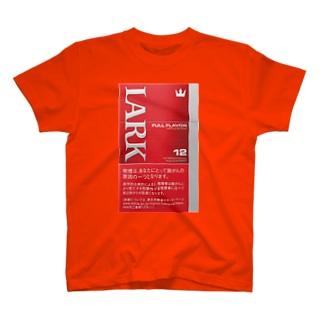 Larkちゃん T-shirts