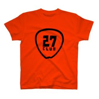 27 T-shirts