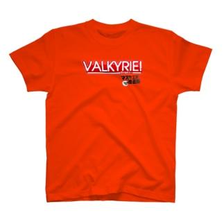 ヴァルキリー T-shirts