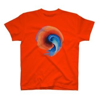 WAF Tシャツ 香川大介ver.3 T-shirts
