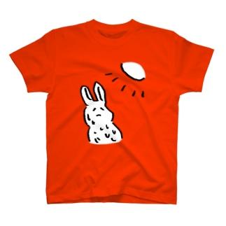 あせだくてるすけ T-shirts
