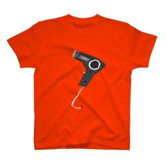 ターボ T-shirts