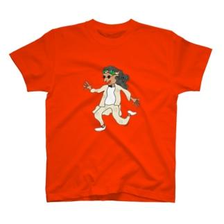 Dr.ボンベイ T-Shirt