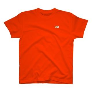 風とブロック T-shirts