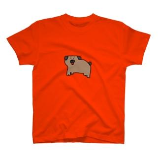 たこいぬ T-shirts